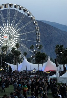 How to Do Coachella Like a VIP