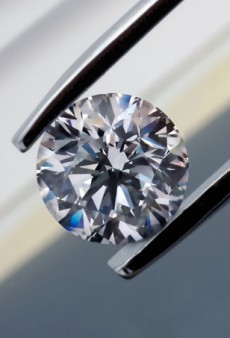 The Everything Guide to Diamond Shopping