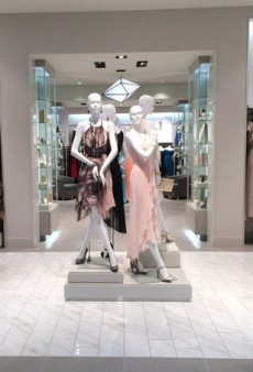 Le Château Opens Doors of Two New Montreal Stores