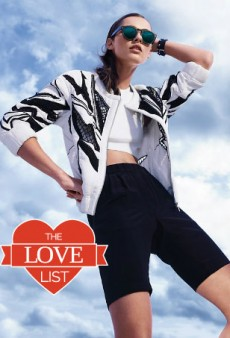 Spring Outerwear: The Love List