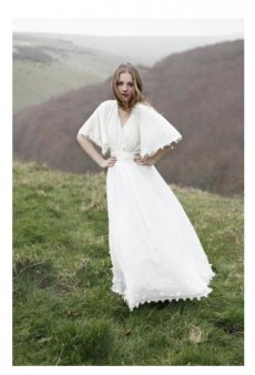 The Ethical Bride: Six Places to Find Your Perfect Eco-Friendly Gown