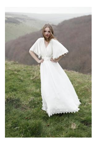 Adele Dress from Minna Hepburn $1484.36