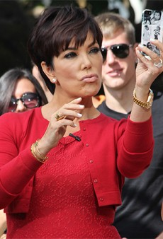 Science Has Finally Figured Out How to Make Your #Selfies Super Popular