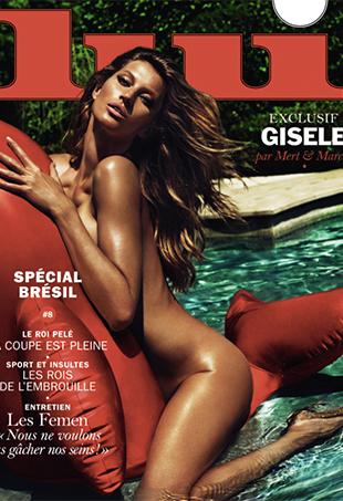 Gisele-P