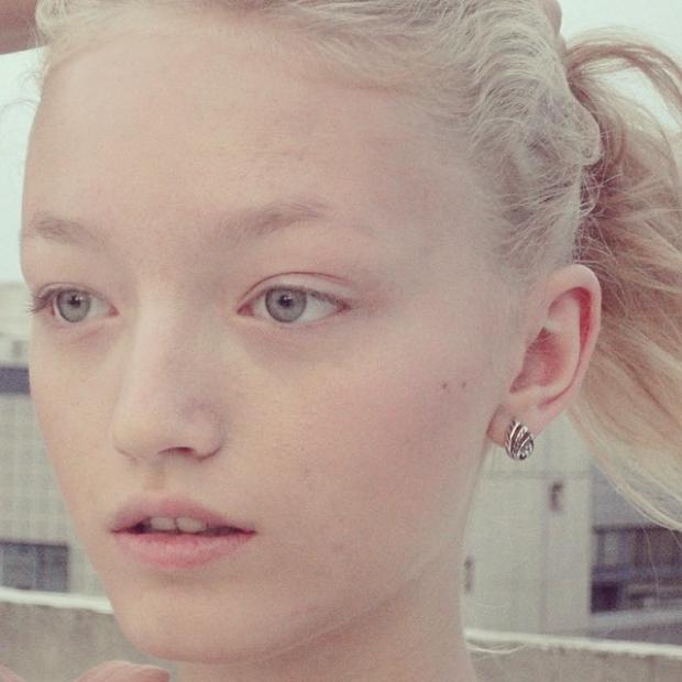 Kate Konlin @ IMG