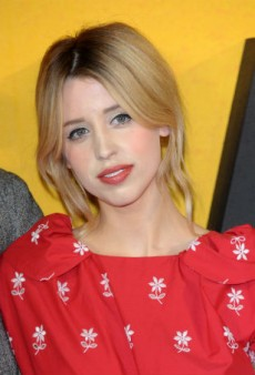 Heroin Overdose Reportedly the Cause of Peaches Geldof's Death
