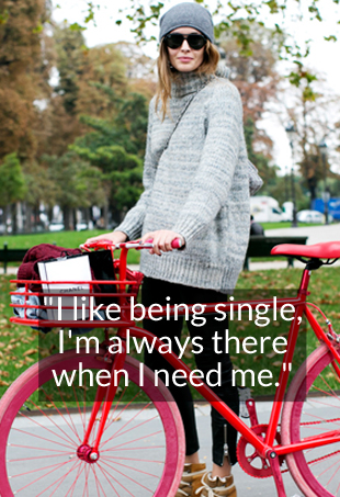 being-single-p