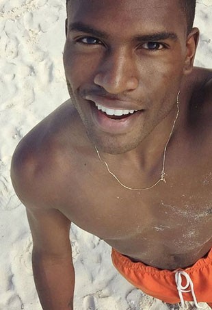 29 Uber-Hot Guys of Instagram to Start Following Today (You're Welcome)