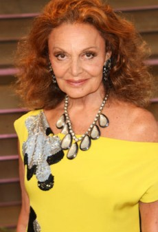 Diane Von Furstenberg to Hire New Global Brand Ambassador Through an E! Reality Show