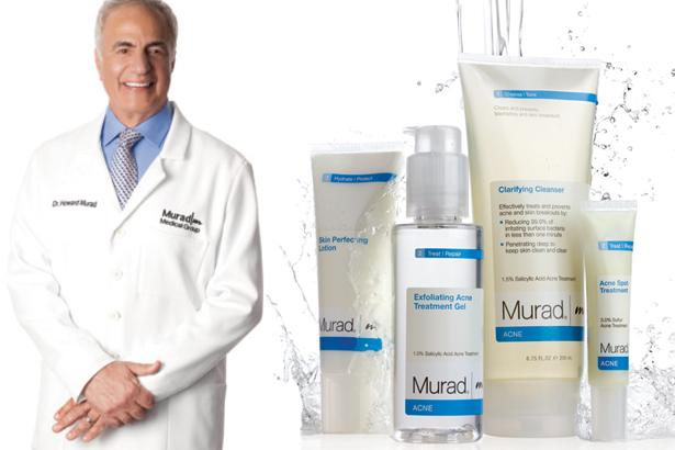 Dr. Murad
