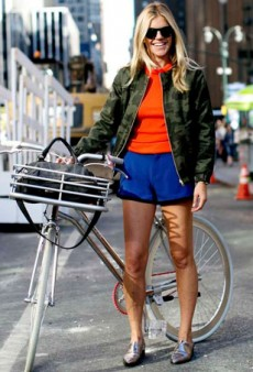 Shorts Story: Street Style-Approved Ways to Show Some Leg