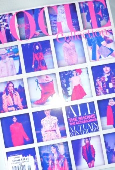 Are Fashion Magazines Becoming Too Expensive?