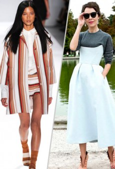 Break the Fashion Rules: 10 Unusual Pairings That Shouldn't Work — But Do!
