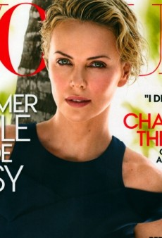 Charlize Theron Can Photograph 'So Much Better' for Vogue's June Cover (Forum Buzz)