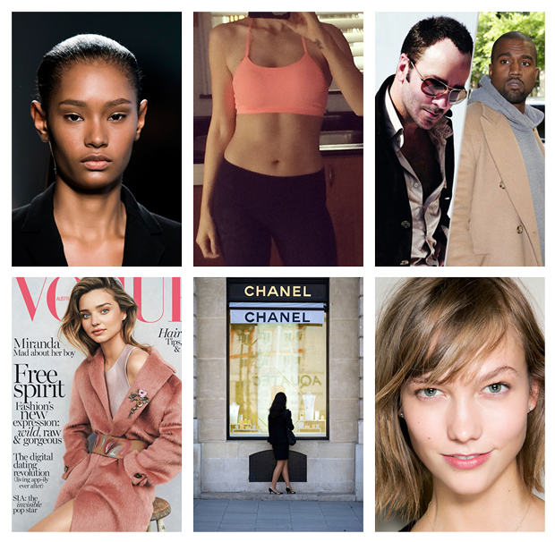 theFashionSpot's 10 Best Articles of the Week