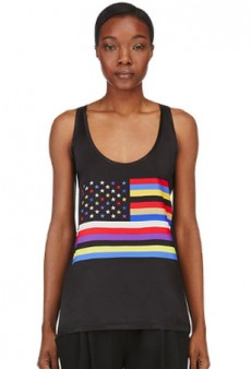10 Non-Kitschy Patriotic Pieces to Wear on the Fourth of July