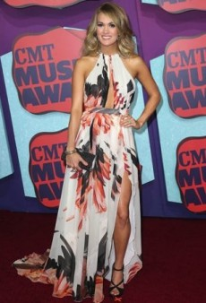 Colorful Prints Paint a Vivid Picture in This Week's Celebrity Best Dressed List