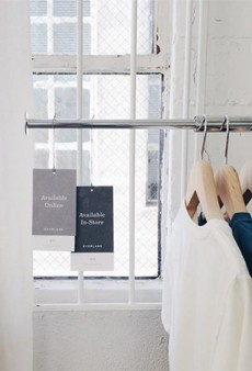 Link Buzz: An Everlane Pop-Up Shop is Coming to Soho; ELLE Welcomes Secret Fashion Cats