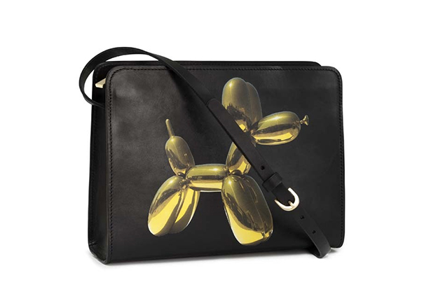 Jeff Koons H&M Artist Collaboration