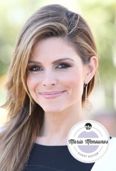 Maria Menounos: 10 Things You Don't Know About Me