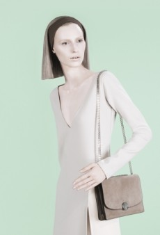 David Sims Photographs His Second Marc Jacobs Ad Campaign (Forum Buzz)