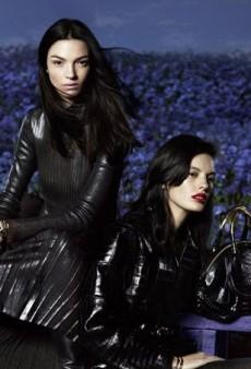 Mert & Marcus Return to Shoot Second Ferragamo Fall 2014 Ad Campaign (Forum Buzz)