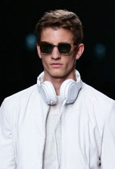 Fendi Makes Headphones with Beats by Dre