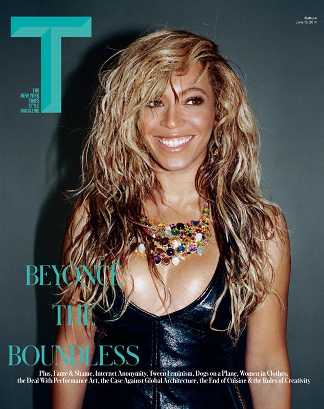 Image: T Magazine