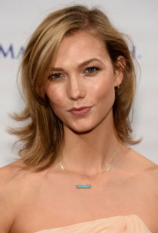 Summer Skinspiration from Karlie Kloss