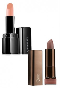 Nearly Naked: Nude Lipsticks for Every Skin Tone