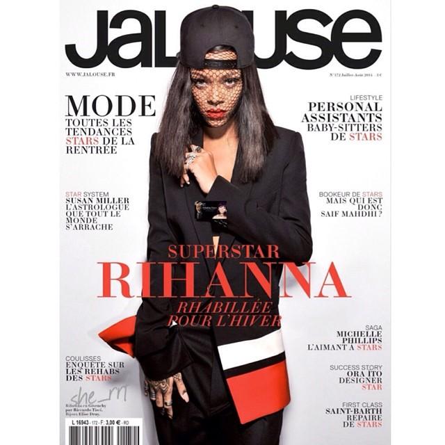 Image: Jalouse