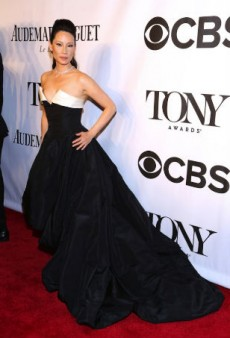 The Best Looks from the 2014 Tony Awards Red Carpet