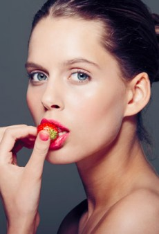 The Hidden Nutrient That Will Make Your Skin Glow
