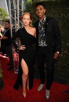 Iggy Azalea is Engaged