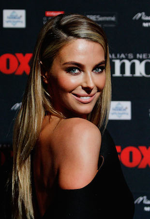 Jennifer Hawkins Australia' Next Top Model Cycle 9 Auditions