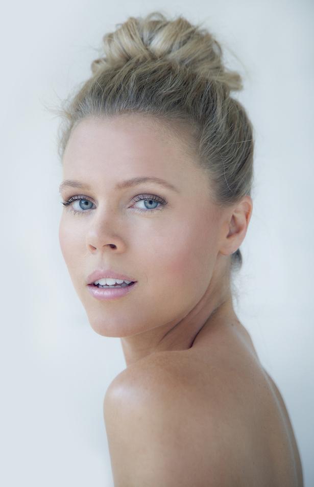 Kate Johnson Mrs Australia