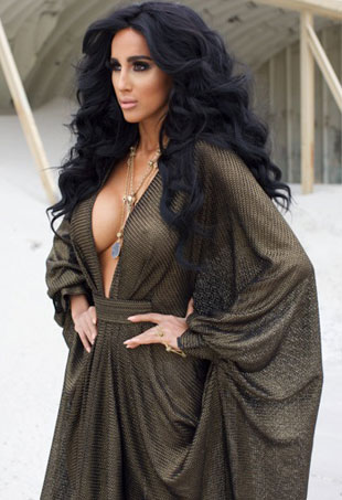 Ghalichi Glam, Home Cooking and Other Hot Topics with Shahs of Sunset Star Lilly Ghalichi