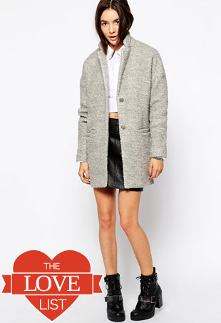 Love List Coats Under $100