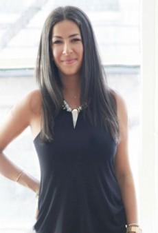 21 Questions with… Rebecca Minkoff