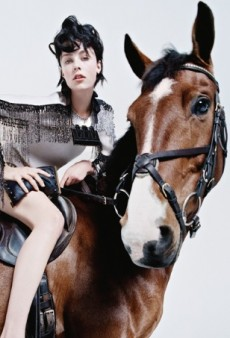 Steven Meisel Replaced by Tim Walker for Lanvin's Fall 2014 Ad Campaign (Forum Buzz)