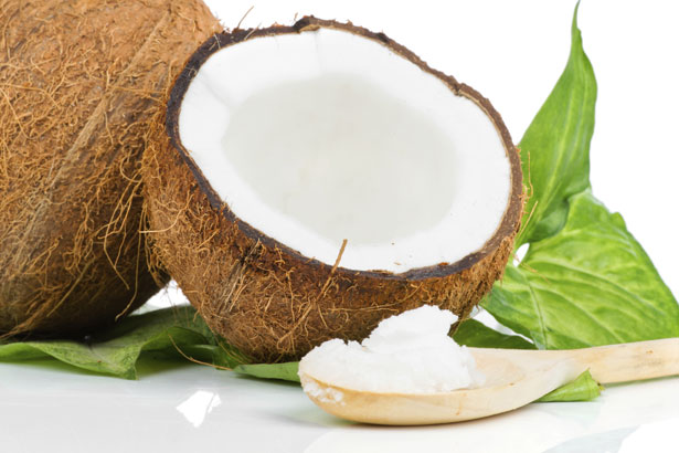 Coconut Oil Miracle Product Or Beauty Fad Thefashionspot