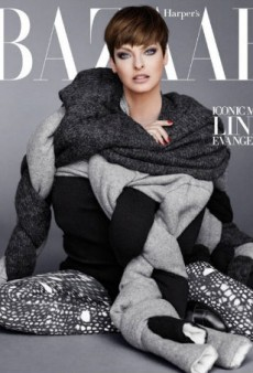 Carine Roitfeld Taps Gaga, Evangelista and Cruz for Harper's Bazaar September Covers (Forum Buzz)