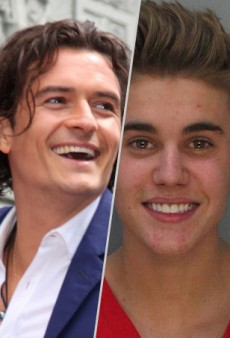 Link Buzz: Justin Bieber and Orlando Bloom Fight Over Miranda Kerr, Janelle Monáe's 'Electric Lady' Music Video is Everything