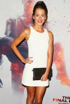 Red Carpet Looks from the These Final Hours Australian Premiere
