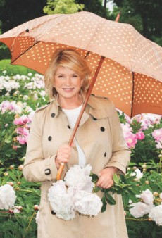 Terry Richardson Shot Martha Stewart for Porter, World Asks Why??