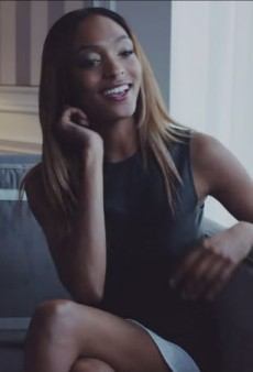 Maybelline New York Dares to Go Nude With Jourdan Dunn, Devon Aoki and Staz Lindes