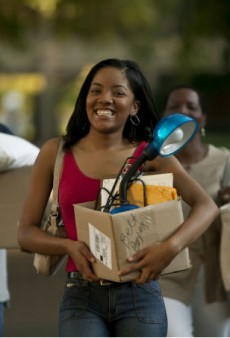 7 Things I Wish I'd Known on My First College Move-In Day