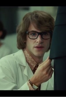 WATCH: The Saint Laurent Biopic Trailer is Here