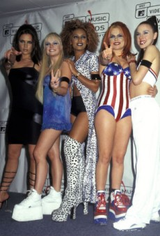 Stop Right Now: Scary Spice Has Plans for a Spice Girls 20th Anniversary Reunion