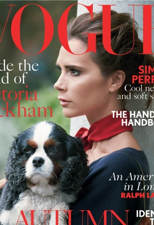 uk-vogue-august-2014-victoria-beckham-patrick-demarchelier-portrait